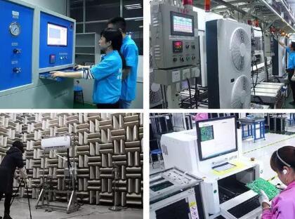 长虹空调成为全国家电行业质量领先品牌三步法