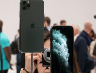 硬碰硬:iPhone 11pro和三星Note10+谁是机皇