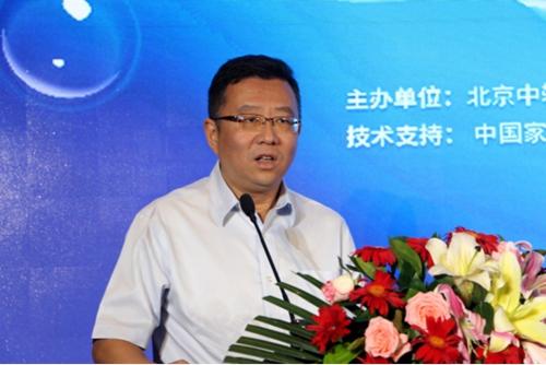 中国家用电器研究院副院长葛丰亮