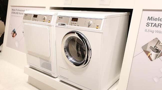 """不容小觑的干衣机行业何时走进""""千家万户""""?"""
