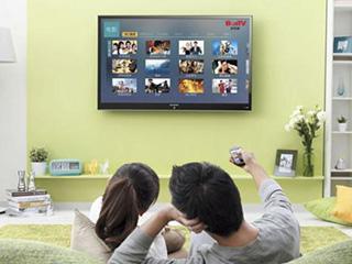 壮丽70年 奋斗新时代 我眼里的电视机70年变迁