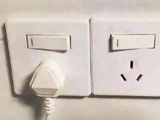 洗衣机用完你会不会拔掉电源 不拔会怎样?