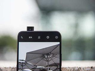 拍摄已成各大品牌智能手机竞争焦点