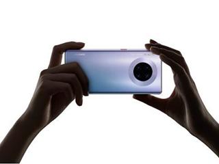 华为Mate30系列全球发布:重构智慧手机想象
