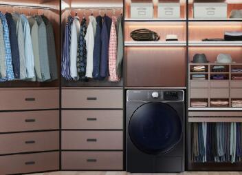 为什么女人衣柜里总少一件衣服?可能是因为……