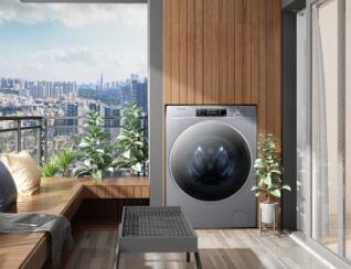 """海信洗衣机""""全筒自清洁技术""""实力获奖!它究竟凭的是什么?"""