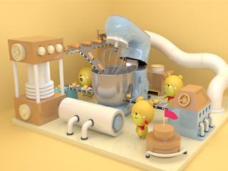 """小熊电器新增产能消化或""""太难了"""""""