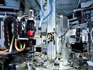2019世界制造业大会开幕 共话创新驱动中国制造转型升级