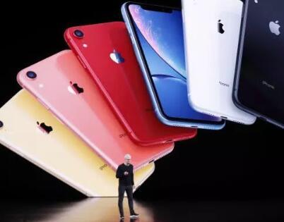 美媒:苹果品牌在中国认同度骤降