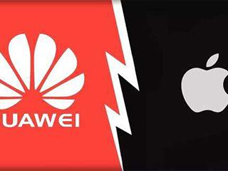 乱炖大发一分时时彩—大发彩神8官网:华为Mate30与苹果iPhone11正面刚,谁更出众?