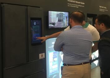 海信冰箱闪耀IFA 2019 释放国际品牌实力