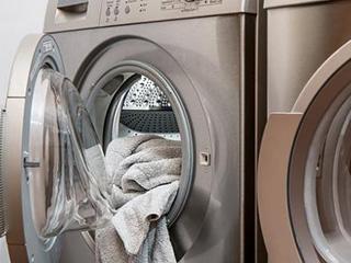 家电小咖说|7个关键词,帮你解锁一台必入款洗衣机