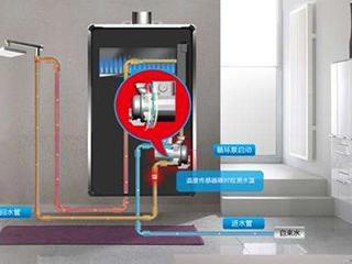 """""""零冷水""""技术助力燃气热水器行业新发展"""