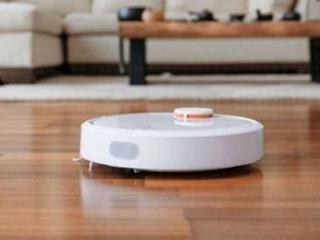 扫地机器人身上的高科技 你都知道哪些?