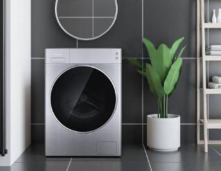 种草了!这台洗衣机洗过的衣物比喷了香水还好闻