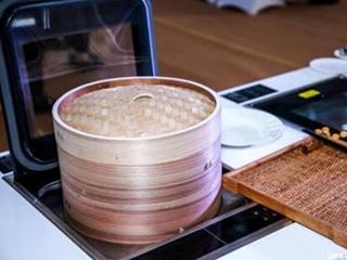 """蒸箱引领厨电业""""新蓝海"""",将成为中国新厨房标配"""