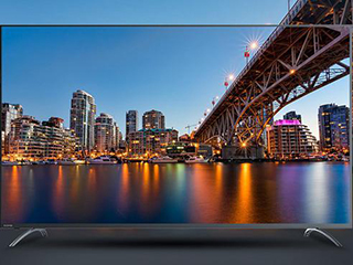 国美70英寸大屏4K足彩导航发布 售价4999元