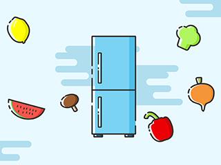 浙江省市场监管局:8批次电冰箱(冷柜)产品不合格