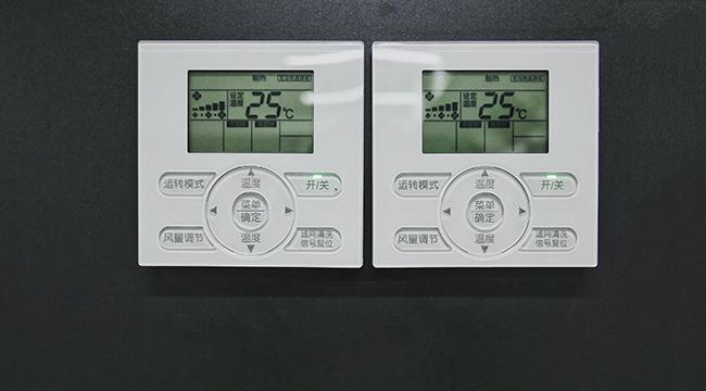 中央空调不得不看的几个故障处理方法