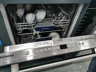 """家电市场销售疲软 沉寂许久的洗碗机迎""""逆袭"""""""
