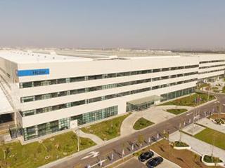 海尔洗衣机天津互联工厂实现柔性生产 加速行业物联网转型