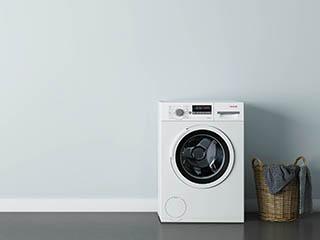 致净生活·健康呵护 洗衣机市场积蓄动能