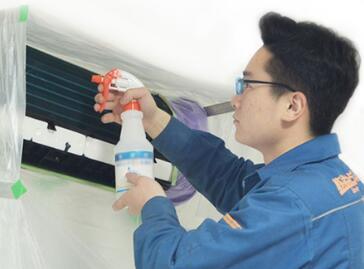 长虹美菱服务质量月:用心+专业打造家电健康服务高地