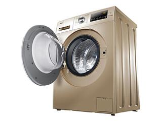 洗衣机市场增长几近停滞,行业需向两大方向突围