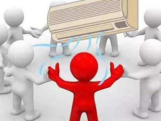 共享空调搅动市场 或成新的市场增长机会?