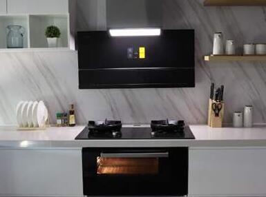 1+1>2,方太集成烹饪中心开启厨电进阶之路