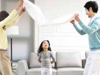 高档衣物护理难?松下洗衣机高端洗护还你精致生活