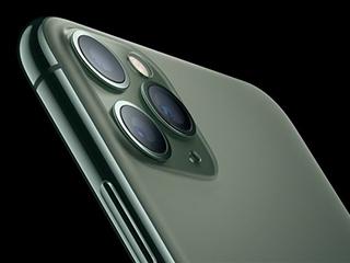 苹果第四财季大中华区营收降2% 库克:iPhone11在华销售非常好