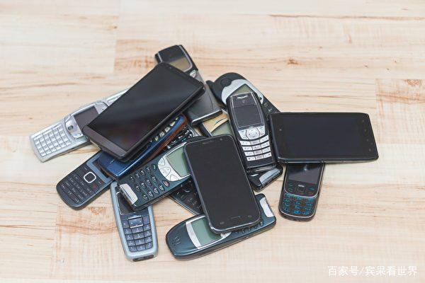 德国Media Markt推出旧手机自动回收机