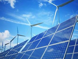 2035年太阳能将成为最大电力来源