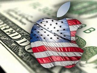 新款iPhone销量好于预期 苹果重回万亿美元市值
