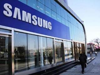 三星Q3营业利润7.7万亿韩元 高于市场预期
