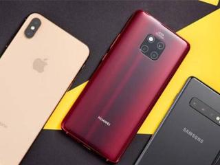 手机代工厂江湖:厮杀、掉队、押宝5G