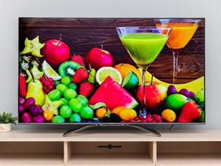 """海信电视""""十一""""数据出炉:65吋及以上的电视销量同比增长超7成"""