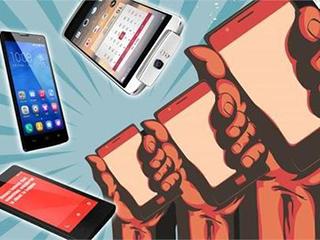 国产手机集体出海成绩喜人 中国制造展现硬核实力