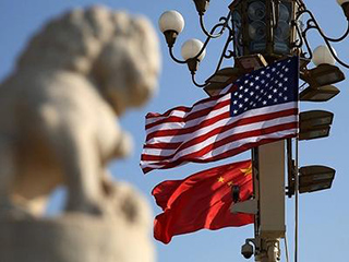 商务部回应美将28家中国实体列入黑名单:坚决反对