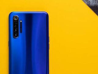外媒称Realme首款足彩导航将于年底前在印度发布