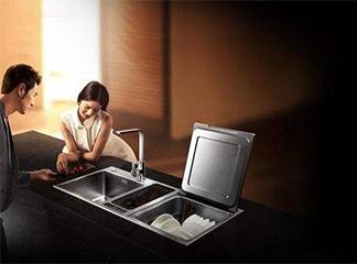 方太:水槽洗碗机适合中国用户,未来还将寻找其它可借鉴技术