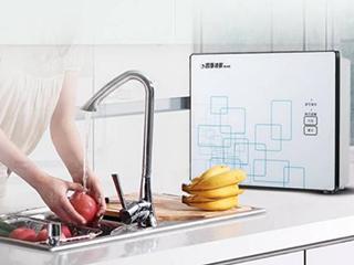 帶你來探索 廚房凈水器真的有必要安裝嗎