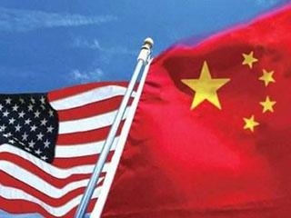 海关总署:前三季度中美贸易总值2.75万亿元 下降10.3%