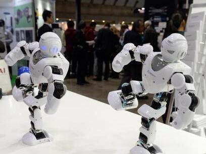 """发动未来""""智造""""引擎 GIHE机器人展区即将精彩亮相"""