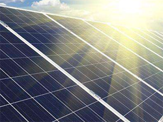 成本低、效率高、污染低 新制程有效助力太阳能产业