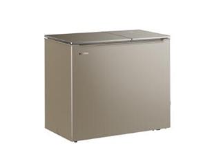 澳柯玛新一代内嵌式双箱冷柜即将上市