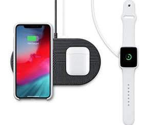 苹果无线充电侵权遭起诉 原告:不只苹果小米也侵权