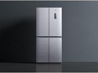 从米家冰箱欲单点突破 再看美的全线布局