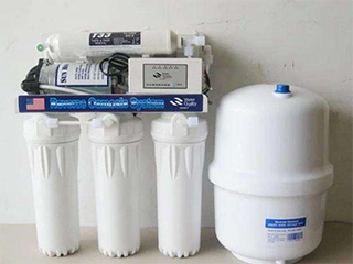 关于《净水机水效限定值及水效等级》拟立项强制性国家标准项目公开征求意见的通知